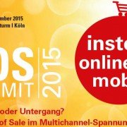 NewPOS Summit 2015