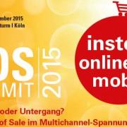 NewPOS Summit 2015