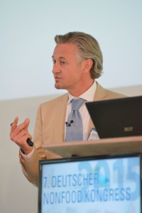 7. Deutscher Nonfood Kongress 2015