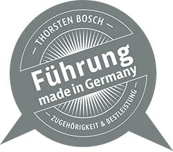 Führung made in Germany
